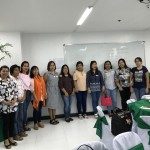 Ladies of Empire elected officers